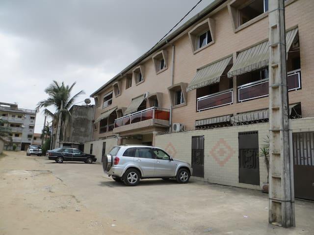 CADRE PAISIBLE ET  REPOSANT - Abidjan - Departamento