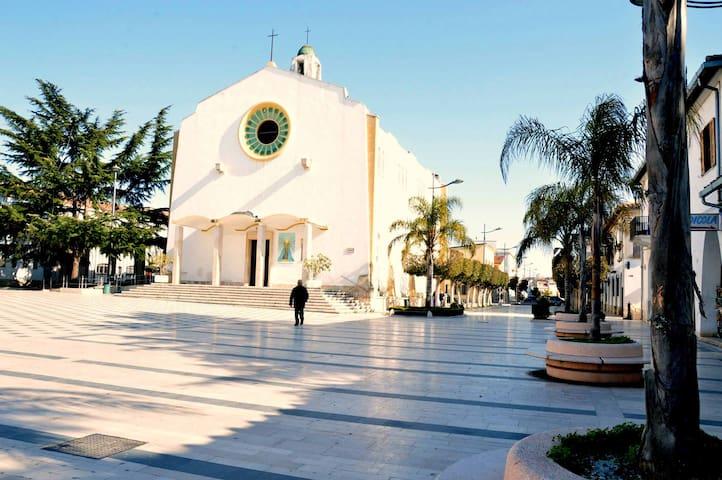 CasaVacanza, Policoro(MT),Mar Ionio