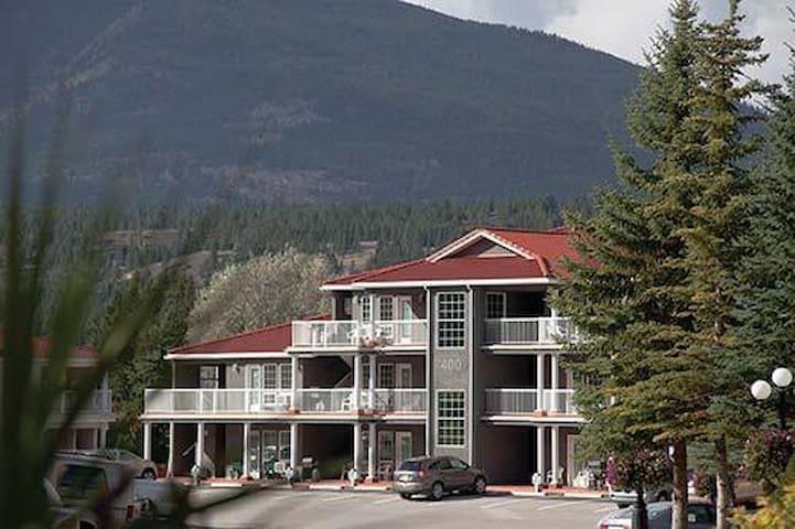 Timeshare available in Fairmont Hot Springs - Fairmont Hot Springs - Kongsi masa