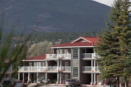 Timeshare available in Fairmont Hot Springs - Fairmont Hot Springs - Devremülk