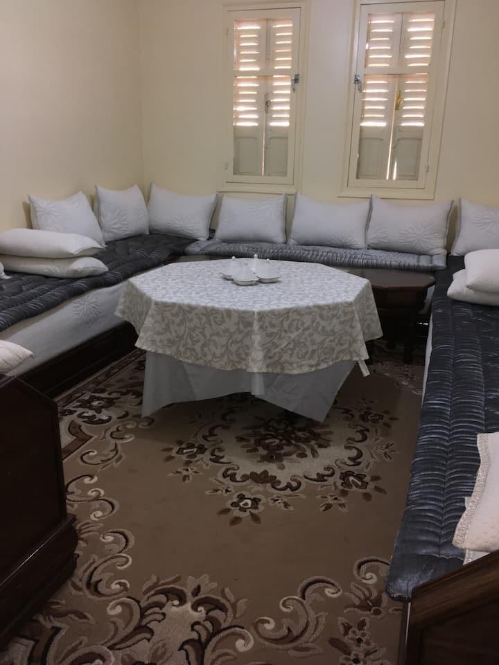 Grand appartement Meknès
