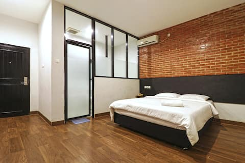 Superior Room 2 @ Jalan Riau - Pekanbaru
