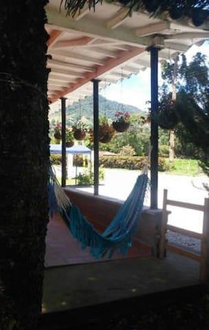 Habitacion con entrada privada - La Ceja - House