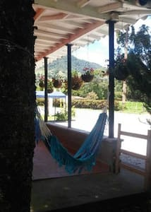 Habitacion con entrada privada - La Ceja