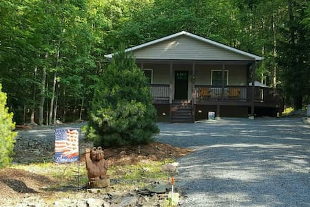 4 Season Home in Pike County, PA - Lackawaxen