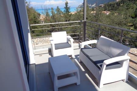 Katerina's Village Villa 3 - Agios Nikitas