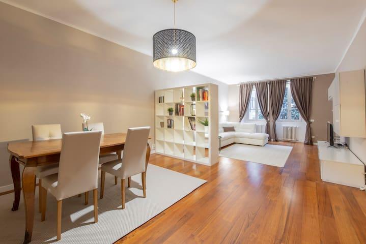 Suite Home Brera