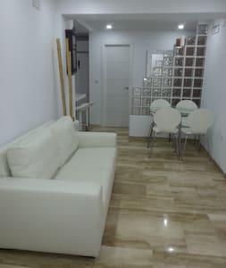 Apartamento Cádiz Centro, ideal ubicación. - Cádiz
