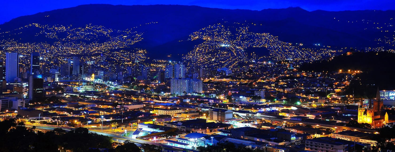 Vacation rentals in Medellín