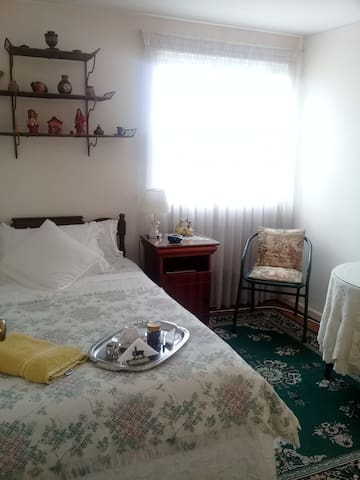 Hostal Don Mariano S1