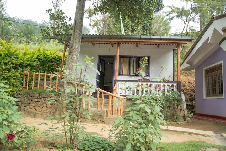 Cozy Homestay (Jeyasekara's) - Ella - Rumah
