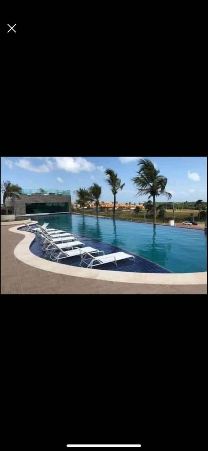 Salinas Park Resort desfrute desse paraiso no Sal