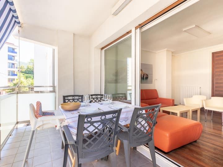 BEACH XII apartment by Aston Rentals