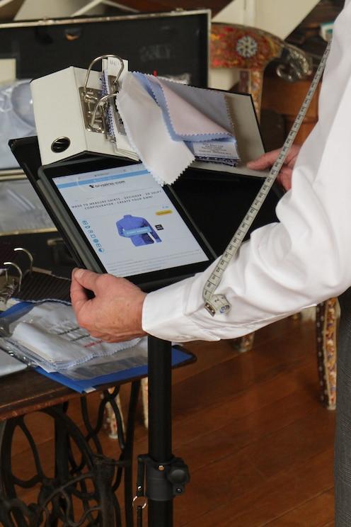 Показване на цял екран, изображение предоставено от домакина