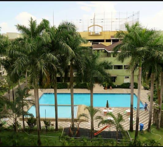 Beautiful Resort Style Living