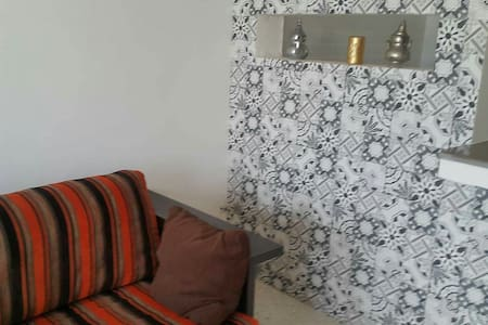 Une chambre a monastir vue de mer - Monastir