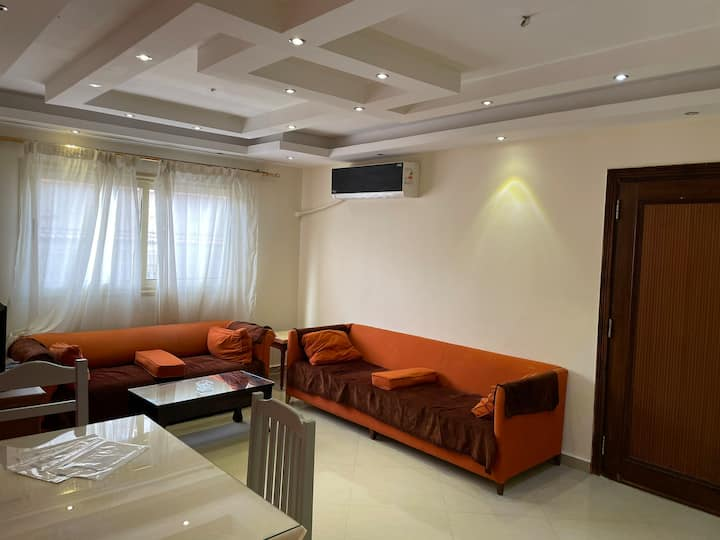 Alexander the great hotel 3 bedrooms apartment