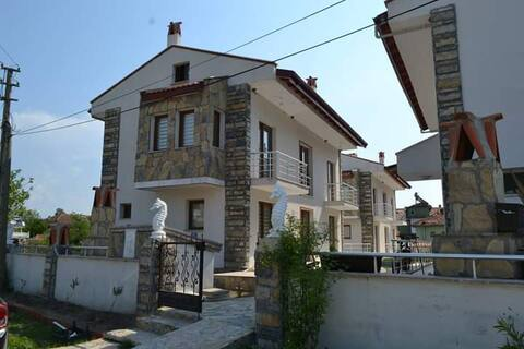 BİG HOUSE İN DALYAN -VİLLA DALYAN