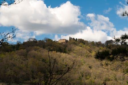 villa Emiliano - Arezzo