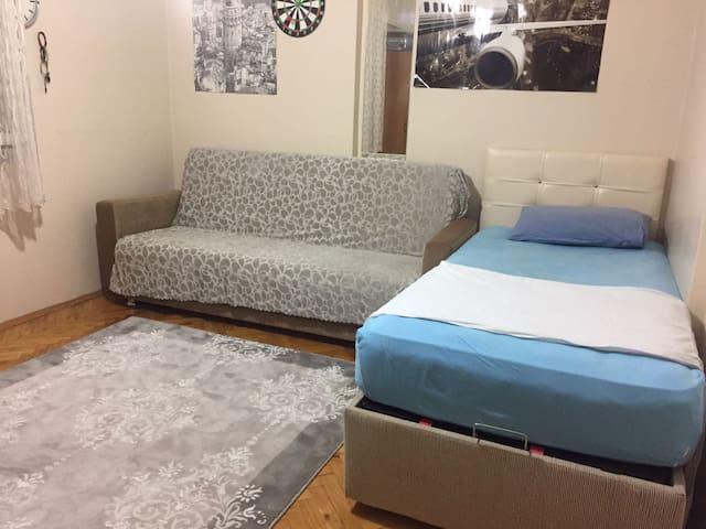 ROOM in ŞİŞLİ-Mecidiyeköy