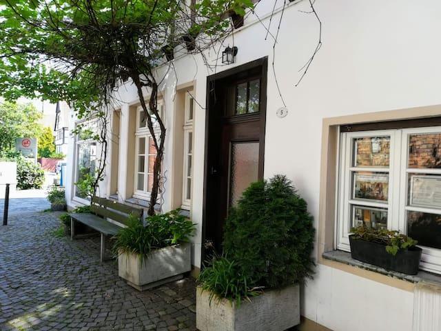 Warendorf, Altstadt, Münsterland