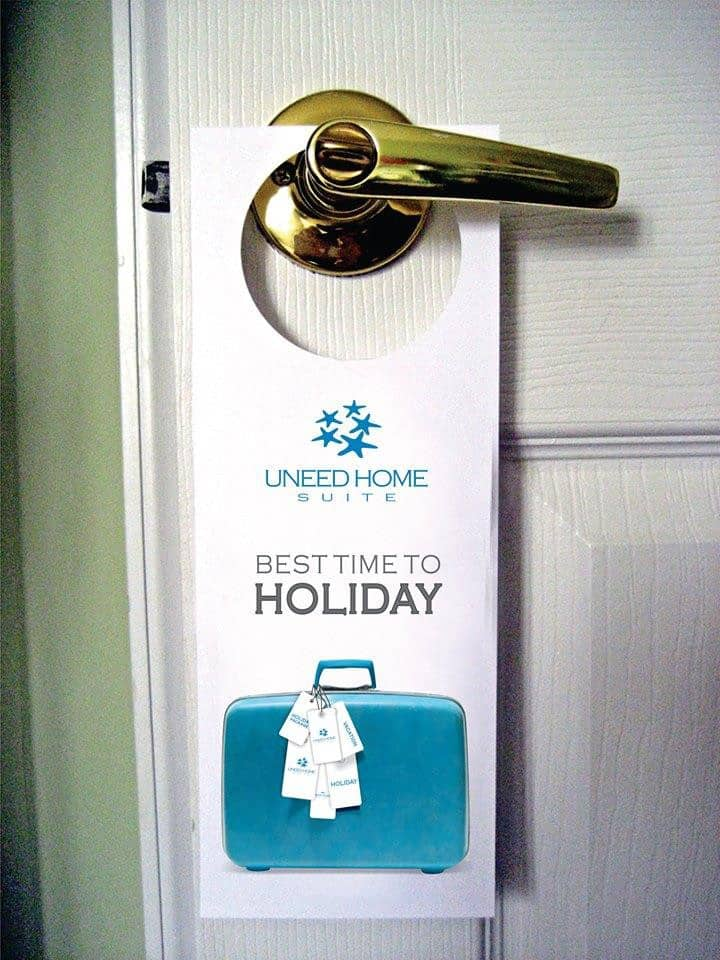 UNeed Home Suite Room D