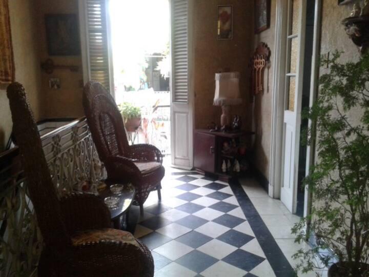 Casa Ramos del Alba Room 2