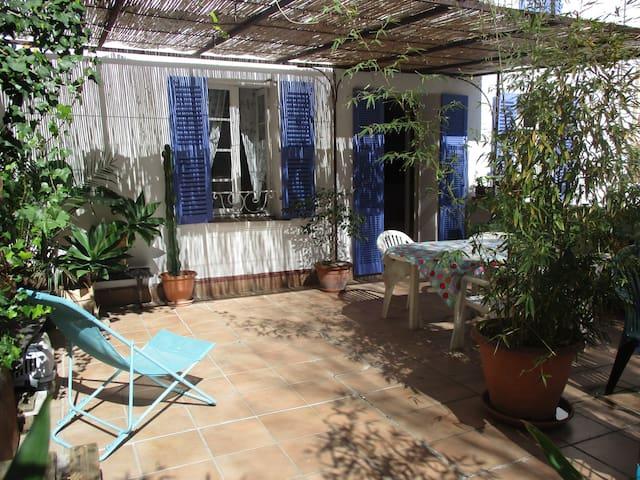 Charmant T3 à deux pas des plages - Toulon - Appartement