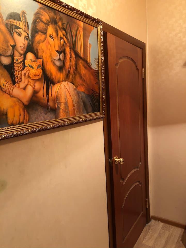 Сдам комнату в исторической части города Коломны.