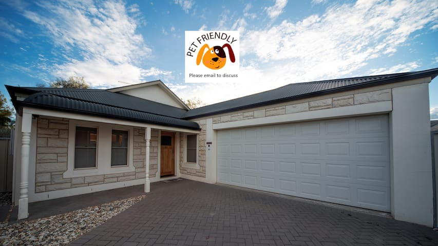 Mildura 3 Bed - Pet Friendly Townhouse
