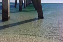 Navarre Pier