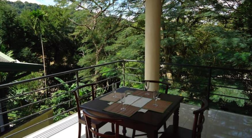 The Villa Kandy - แคนดี้ - อพาร์ทเมนท์