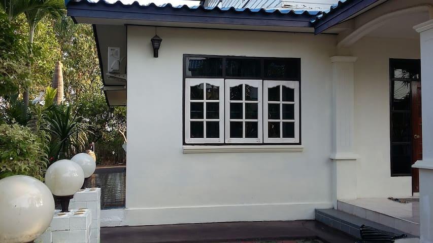 BanNui - Nakhon Ratchasima - Huis