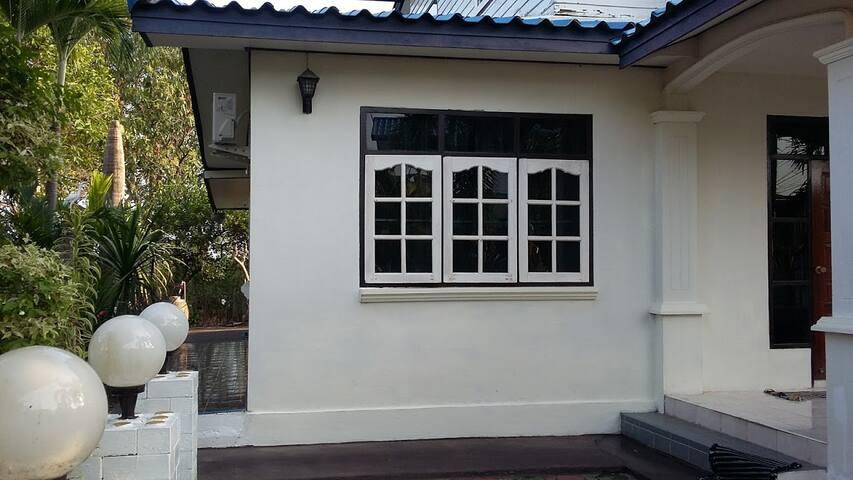 BanNui-Cozy home
