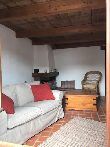 Coquette maison Alsacienne