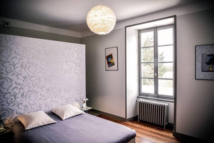 Chambre Moniot de la Cantinière