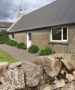 3 Bedroom Cottage in Aberdeenshire - AB12 4QP