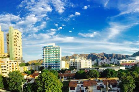 ¡Santa Marta, Mar, Playa, Rodadero! - Gaira - Wohnung