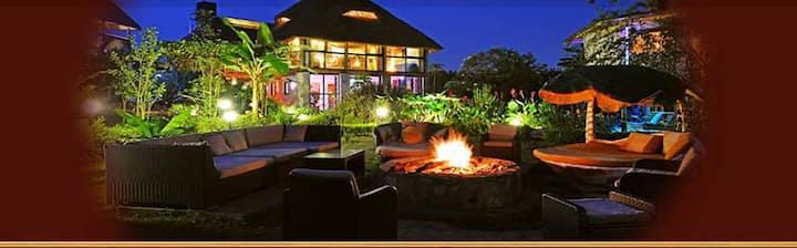 Chelsea Vacation Rentals - Malakai