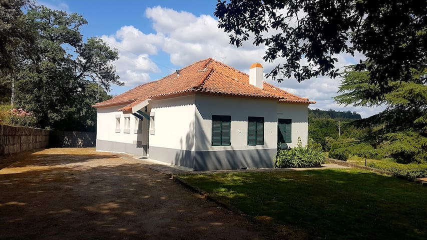 Chalet Oliveira