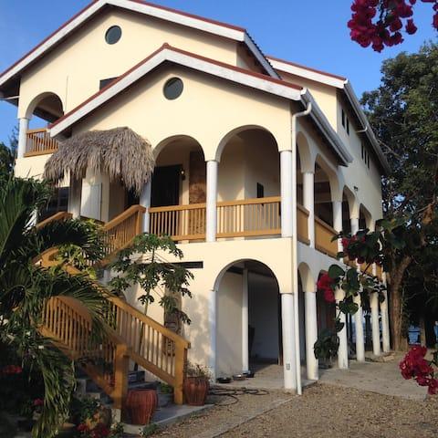 Bougainvillea Beach House GOLD STANDARD CERTIFIED