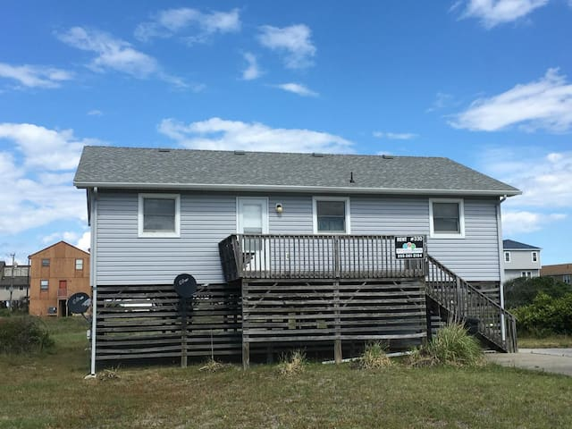 Herons Return -- Flexible Arrival and Stay Dates on this 4 BR Home in Kitty Hawk