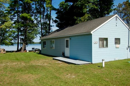 Birch Lake Retreat - Elk Rapids