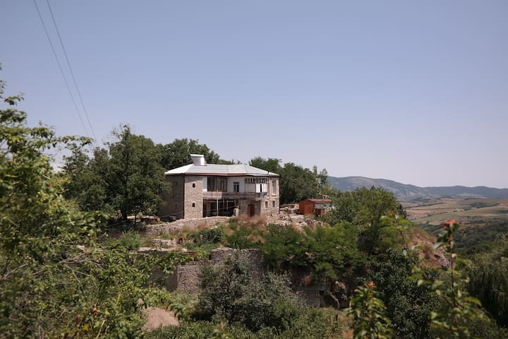 Avetian's Guesthouse
