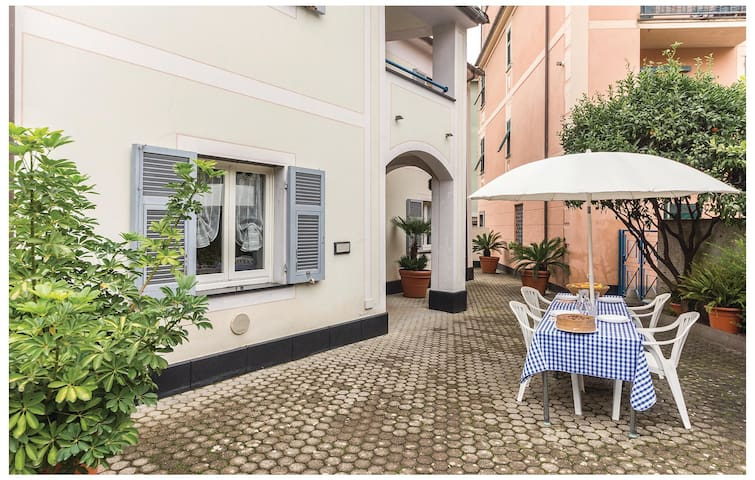 Holiday cottage with 3 bedrooms on 120 m² in Chiavari GE