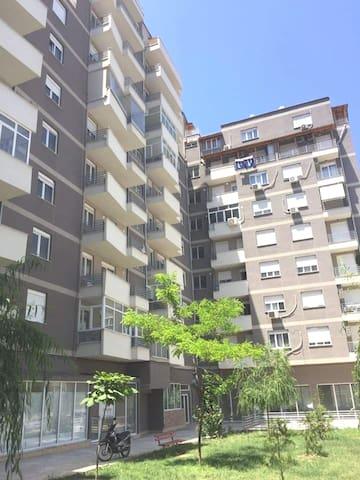 ROZA apartament