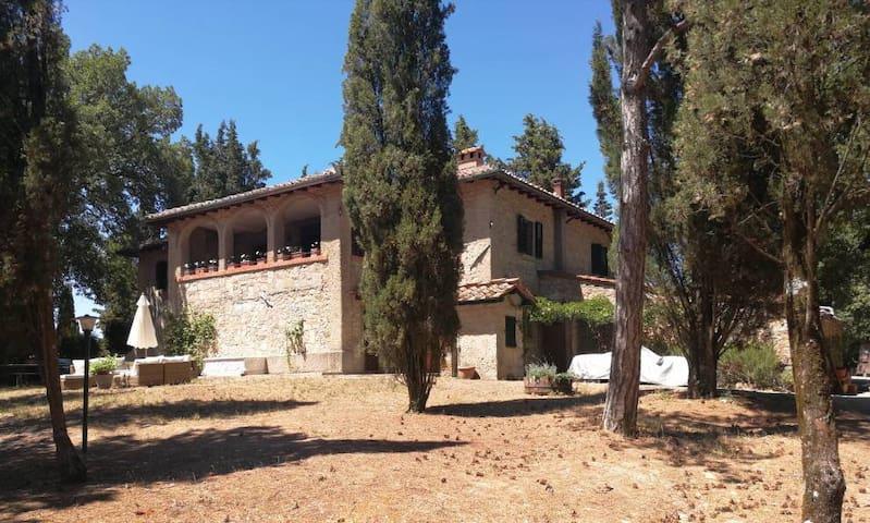 Il Villino Farmhouse