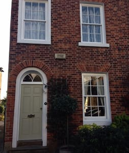 Beautiful, cosy Stokesley town house - Stokesley
