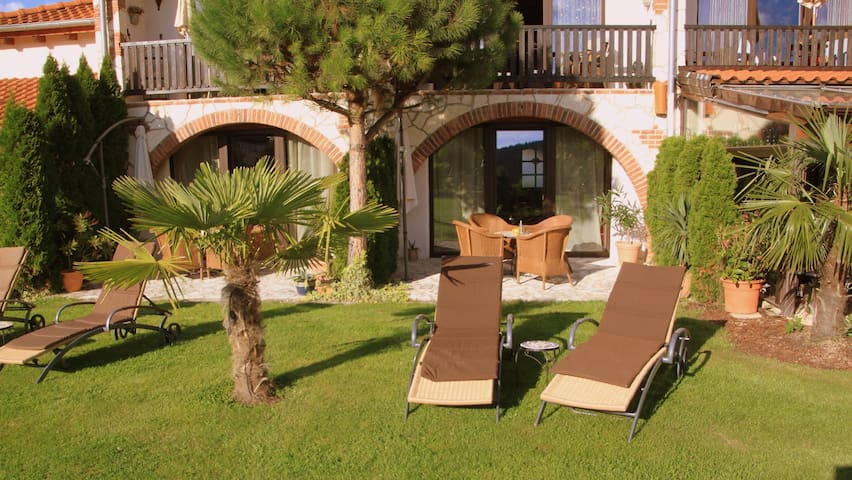 Hazienda Junior-Suiten Apartmenthotel