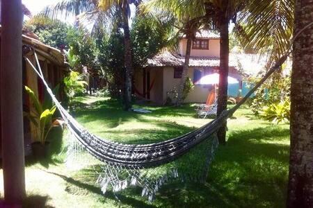 Caraíva Charme Beleza Tranquilidade - Caraíva